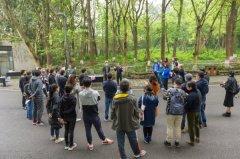 四川美术学院举行2020年春